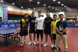 2014-06-06 Trainers Shanghai