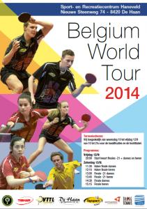 2014-09-09 Belgium Open