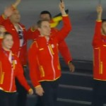Baku Openiningsceremonie 3