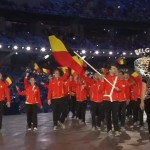 Baku openingsceremonie 2