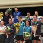 Masters Oostende 2015