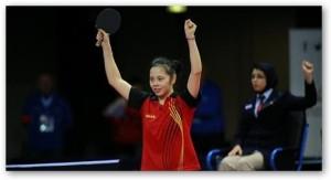 Photo ITTF