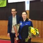2017 Belgisch Landskampioen
